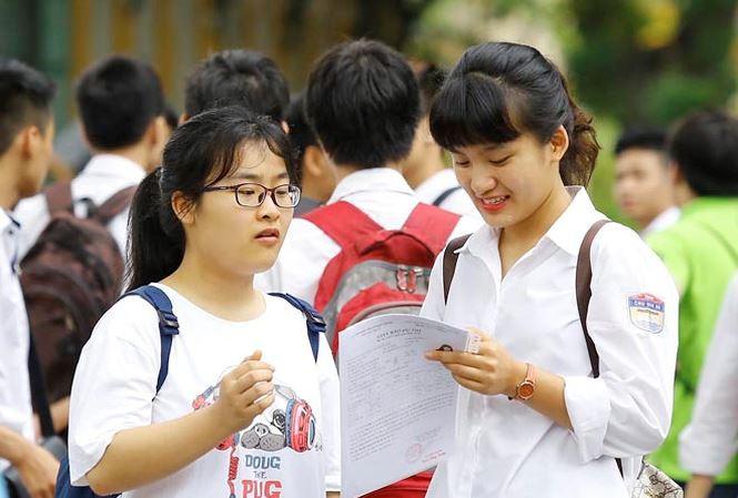 Làm gì để đạt điểm cao môn Toán? Trong kỳ thi THPT Quốc gia 2019