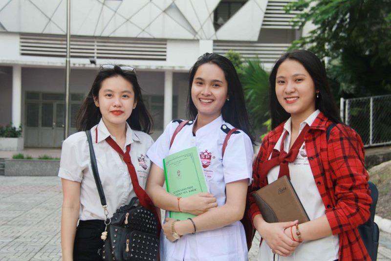 Trường trung cấp Bách Khoa Sài Gòn tuyển sinh trung cấp chính quy