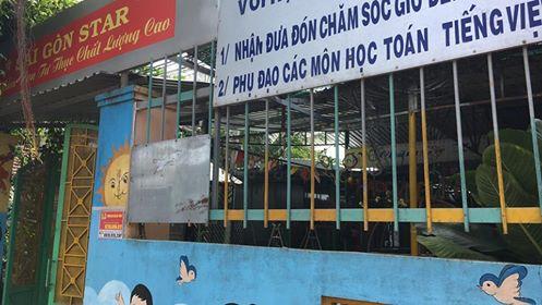 Trường mầm non Sài Gòn Star | Tuyển dụng giáo viên mầm non