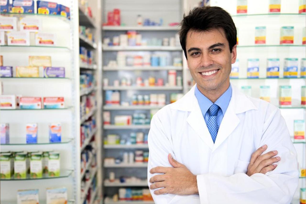 khởi nghiệp trong ngành dược