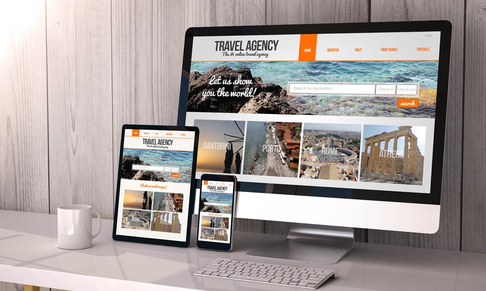 thiết kế và quản lý website 2019