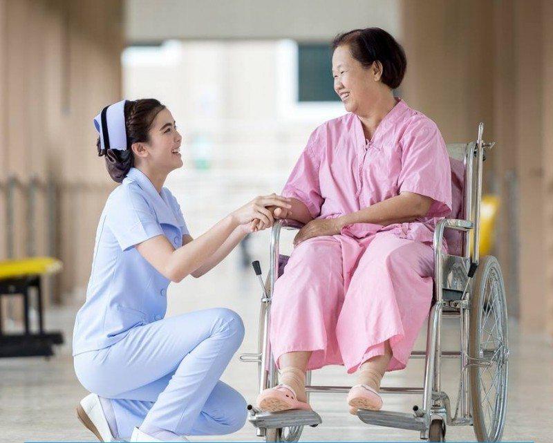 Thông báo tuyển sinh Trung cấp Điều dưỡng năm 2019 tại TPHCM