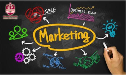 tốt nghiệp THCS học Trung cấp marketing