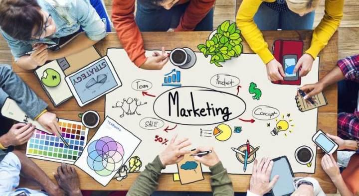 Tuyển sinh trung cấp marketing học tại TPHCM