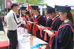 tư vấn hướng nghiệp cho học sinh tốt nghiệp trung cấp