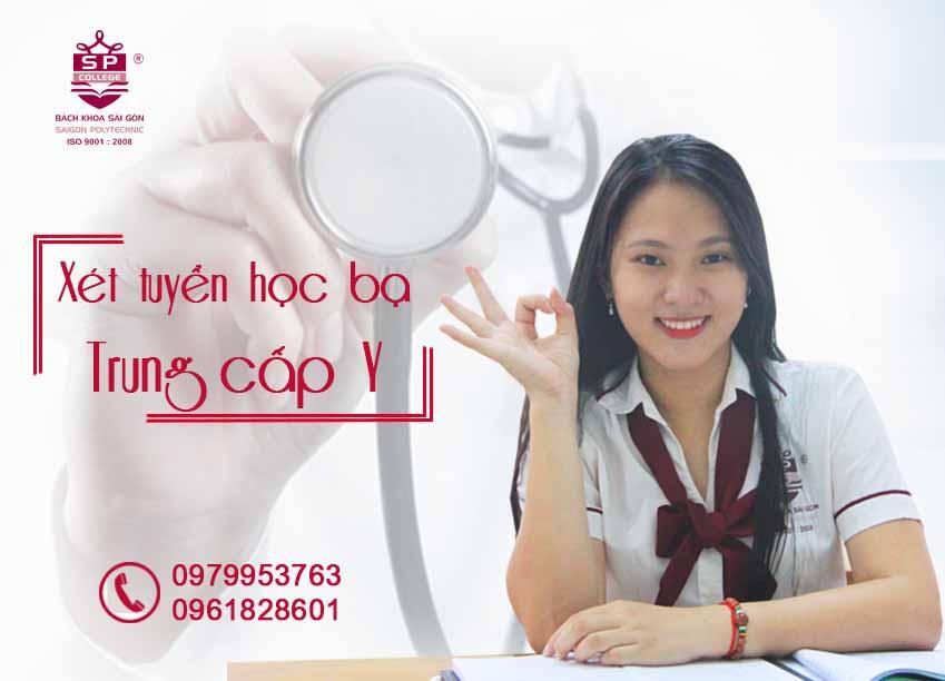 Trượt đại học ngành Y - Chọn Y Bách Khoa Sài Gòn