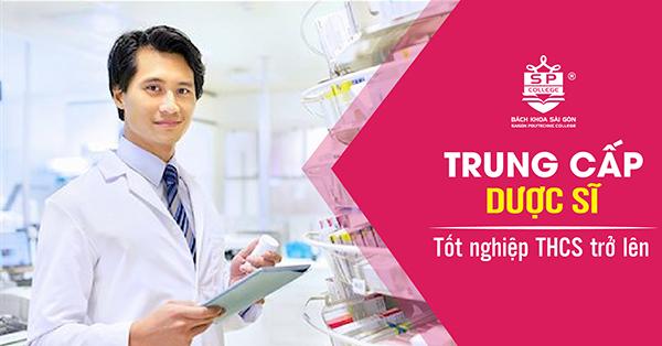 Chương trình học ngành dược sĩ