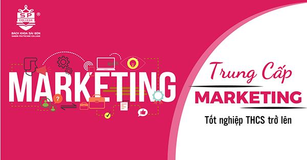 Chương trình học ngành marketing