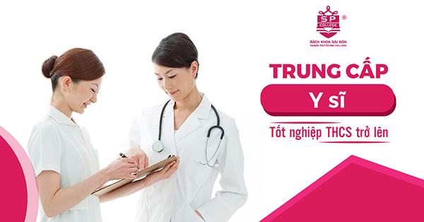 Chương trình học ngành Y sĩ