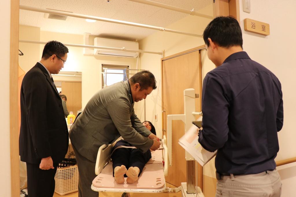 Trường Bách Khoa Sài Gòn: Sự chuẩn bị đặc biệt mang Điều dưỡng Việt chinh phục Nhật Bản
