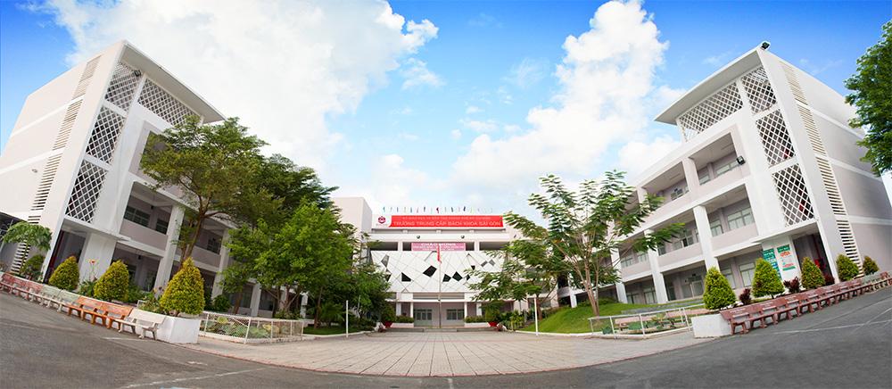 Giới thiệu Trường Trung cấp Bách Khoa Sài Gòn