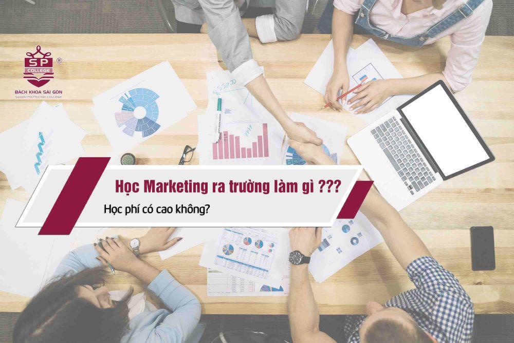 học marketing chi phí thấp hiệu quả cao ?