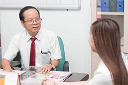 hướng nghiệp bách khoa sai gon