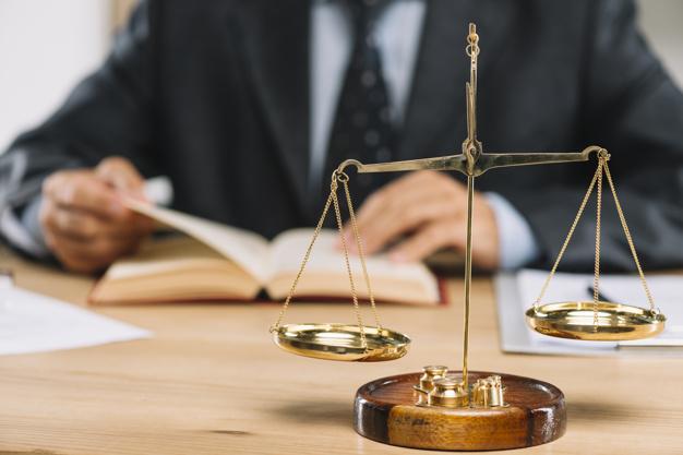 ngành luật trung cấp