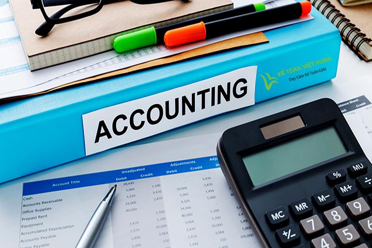 Những công việc hàng ngày của một kế toán viên