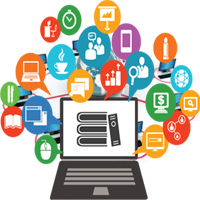 trung cấp thiết kế và quản trị website