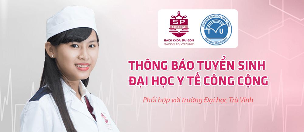 lien thong dai hoc y te cong cong