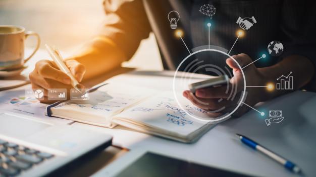 ảnh hưởng của cách mạng công nghệ 4.0 đến ngành kế toán