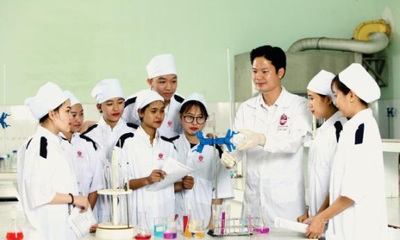 Trường Trung cấp Bách Khoa Sài Gòn dành 500 chỉ tiêu cho học sinh tốt nghiệp THCS