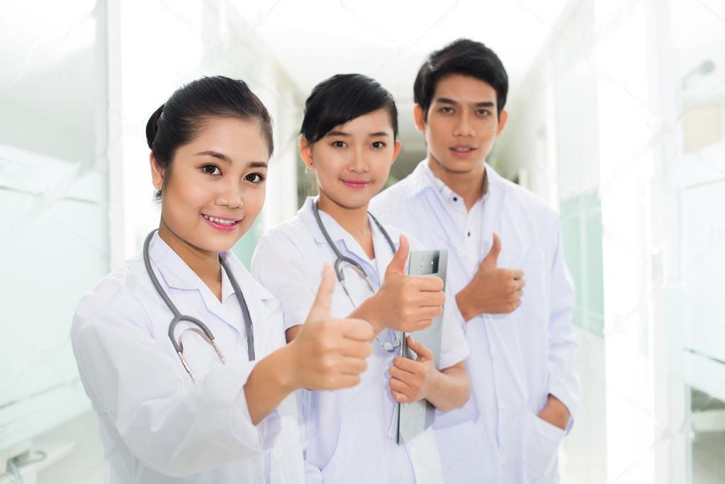 tuyển sinh y sĩ văn bằng 2