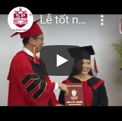 video lễ tốt nghiệp